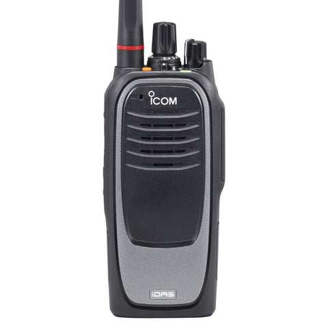 Icom - IC-F3400D / 4400D Licensed Digital Radio