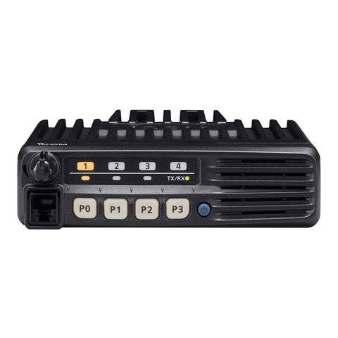 Icom - IC-F5012 / F6012 Mobile Radio