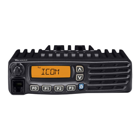 Icom - IC-F5122D / F6122D Digital Mobile Radio