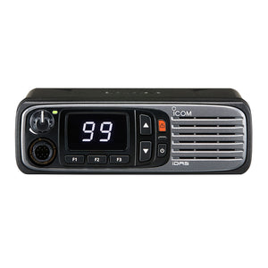Icom - IC-F5400DS / 6400DS Digital Mobile Radio (Thumbnail Image)