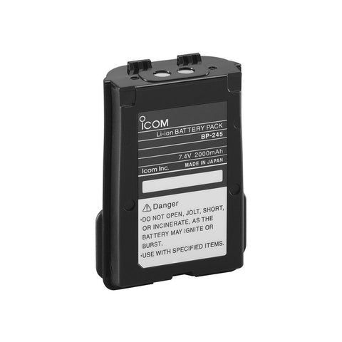 Icom - Replacement battery for radios