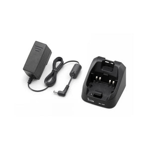 Icom - Replacement charger for radios (Thumbnail Image)