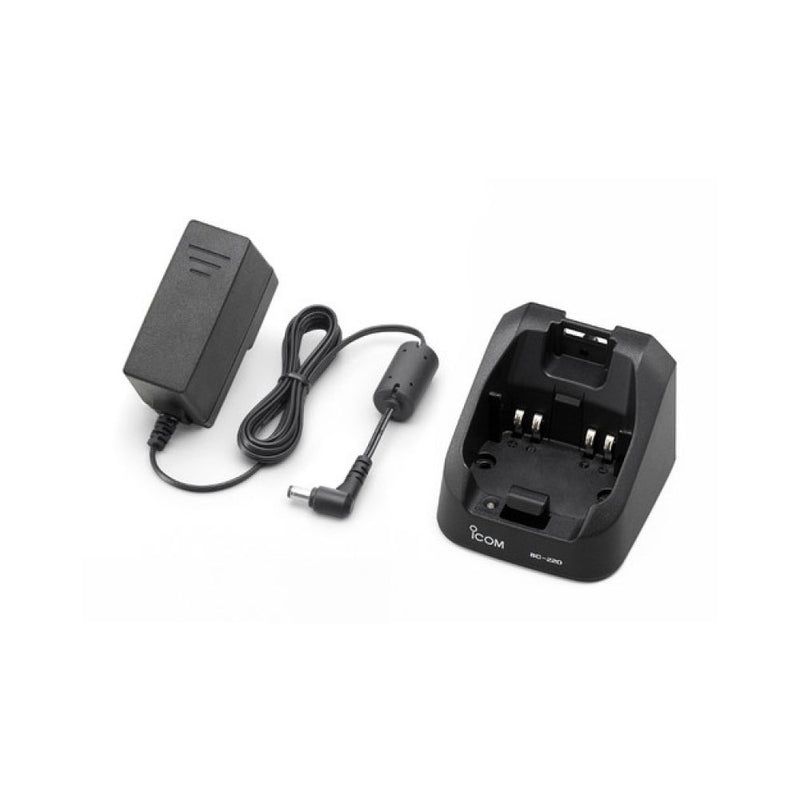 Icom - Replacement charger for radios