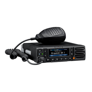 Kenwood - NX-5700 / 5800 Digital Mobile Radio (Thumbnail Image)
