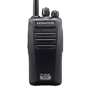 Kenwood - TK3401DT Digital Portable Radio (Thumbnail Image)
