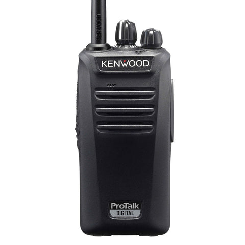 Kenwood - TK3401DT Digital Portable Radio