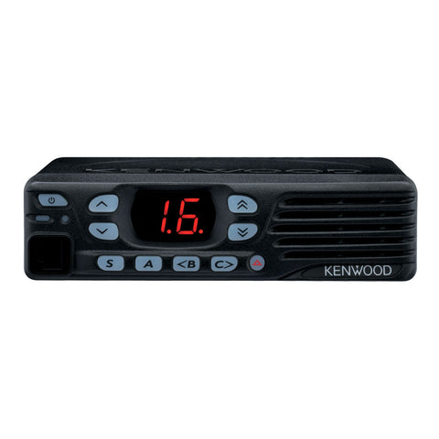 Kenwood - TK-7302E / 8302E Mobile Radio