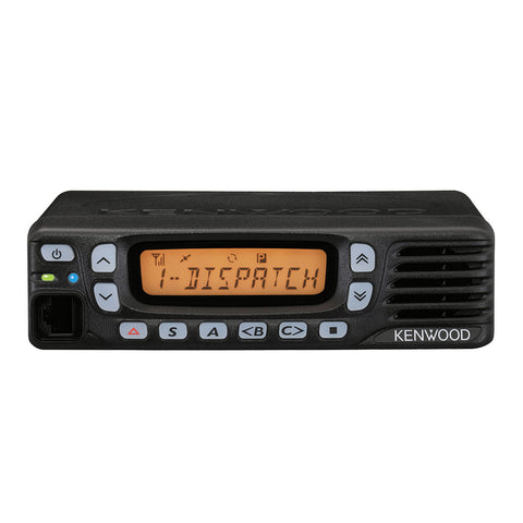 Kenwood - TK-7360 / 8360E Mobile Radio