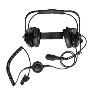 Maximon - Max-102 Noise Cancelling Headsets (Thumbnail Image)