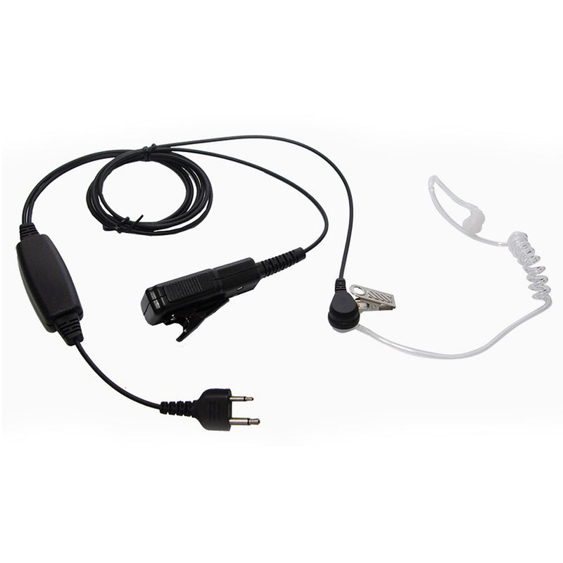 Maximon - Max-59 HI Acoustic 2 wire Surveillance Kit