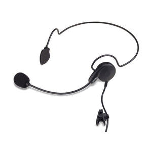 Maximon - Max-89 Lightweight Rear Headband Ear/Mic Kit (Thumbnail Image)