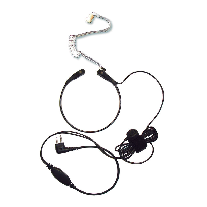 Maximon - Max-TM Light weight throat mic with acoustic tube