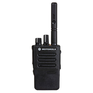Motorola - DP3441e Digital Portable Radio (Thumbnail Image)