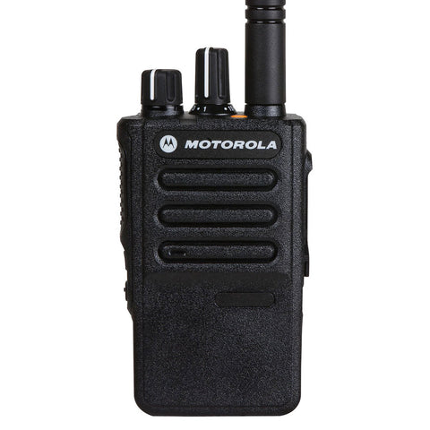 Motorola - DP3441e Digital Portable Radio