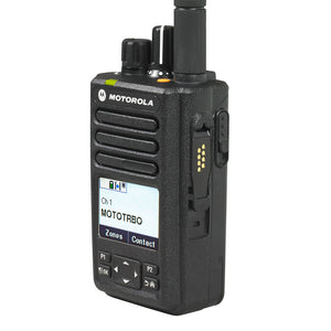 Motorola - DP3661e Digital Portable Radio (Thumbnail Image)