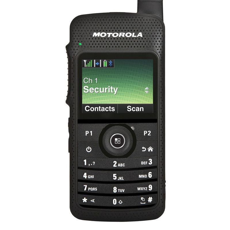 Motorola - SL4000e Digital Portable Radio