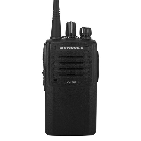 Motorola - VX261 Licenced Portable Radio