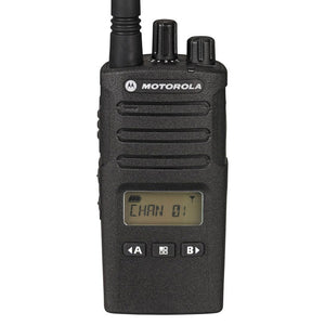 Motorola - XT460 Unlicensed Radio (Thumbnail Image)