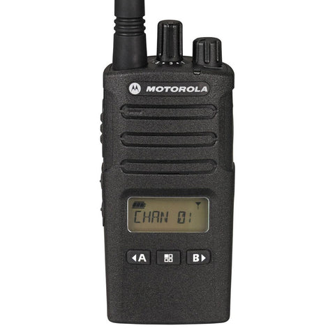Motorola - XT460 Unlicensed Radio