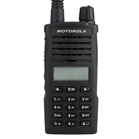 Motorola - XT660d Unlicenced Radio