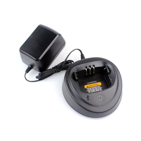 Motorola - Replacement charger for radios