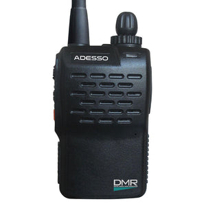 Adesso - WT-9446D Digital Mobile Radio (Thumbnail Image)