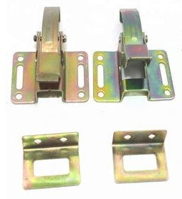 Arcade Control Panel Latch Set