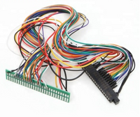 JAMMA Extension Harness