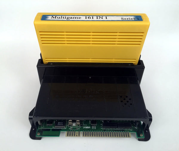 SNK NEO GEO 1 Slot Motherboard and 161 in 1 Cart Combo