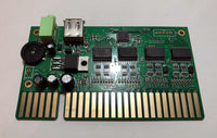 USB to Jamma Adapter front