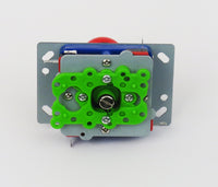 Zippyy Joystick Restrictor Plate