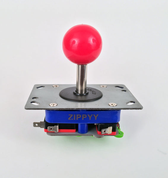 Zippy Joystick - Short Shaft