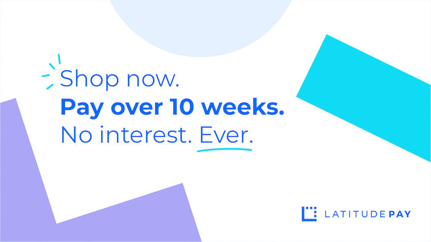 LatitudePay baby clothes - pay over 10 weeks