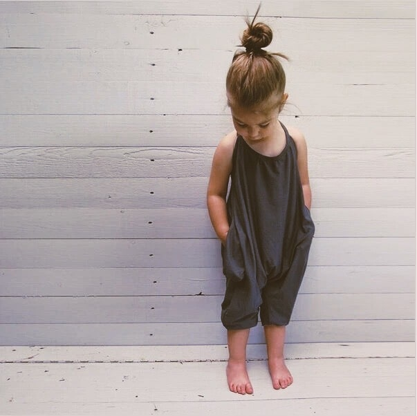 Toddler girl clothing