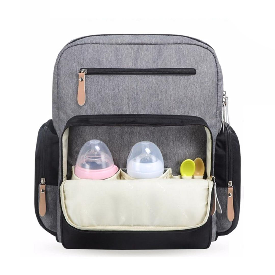 LAND Nappy Bag Backpack | Accessories - Land