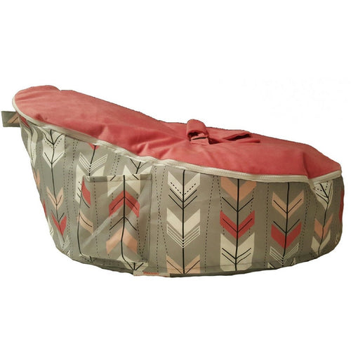 Mini Beanz® Newborn Bean Bag - Arrow Range | Nursery - Lulu Babe