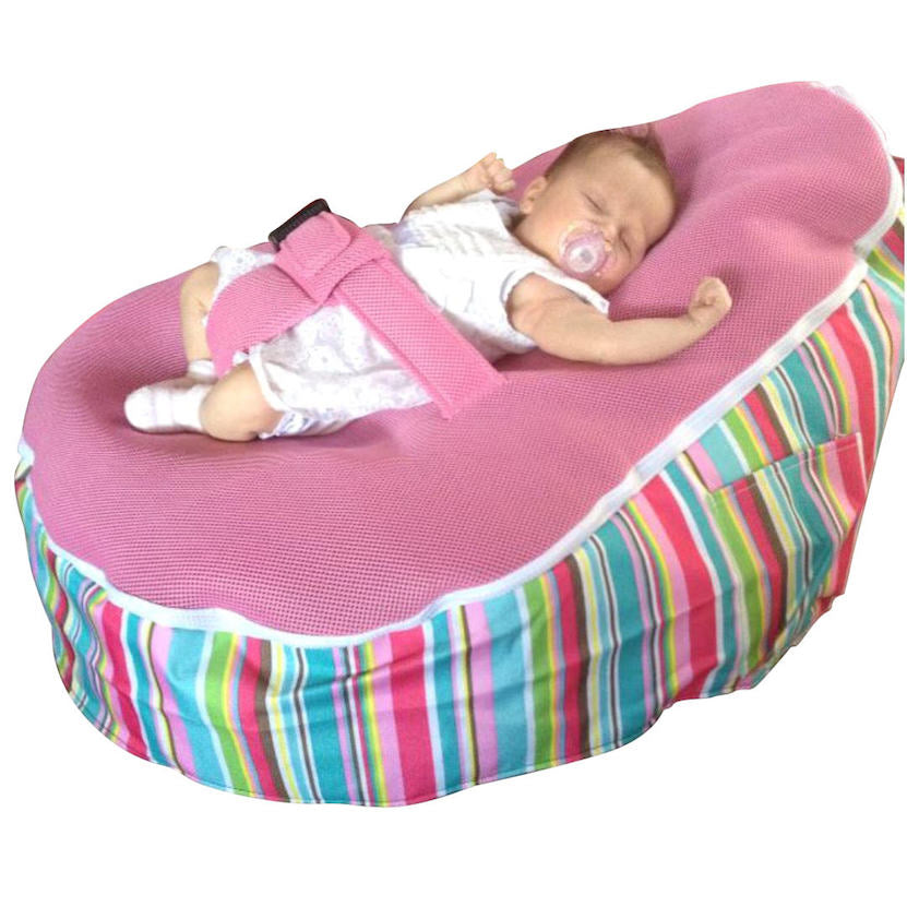 Mini Beanz® Newborn Bean Bag | Nursery - Mini Beanz