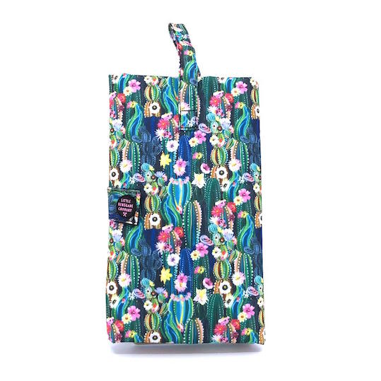Oasis Change Wallet | Nappy Bags - Little Renegade Company