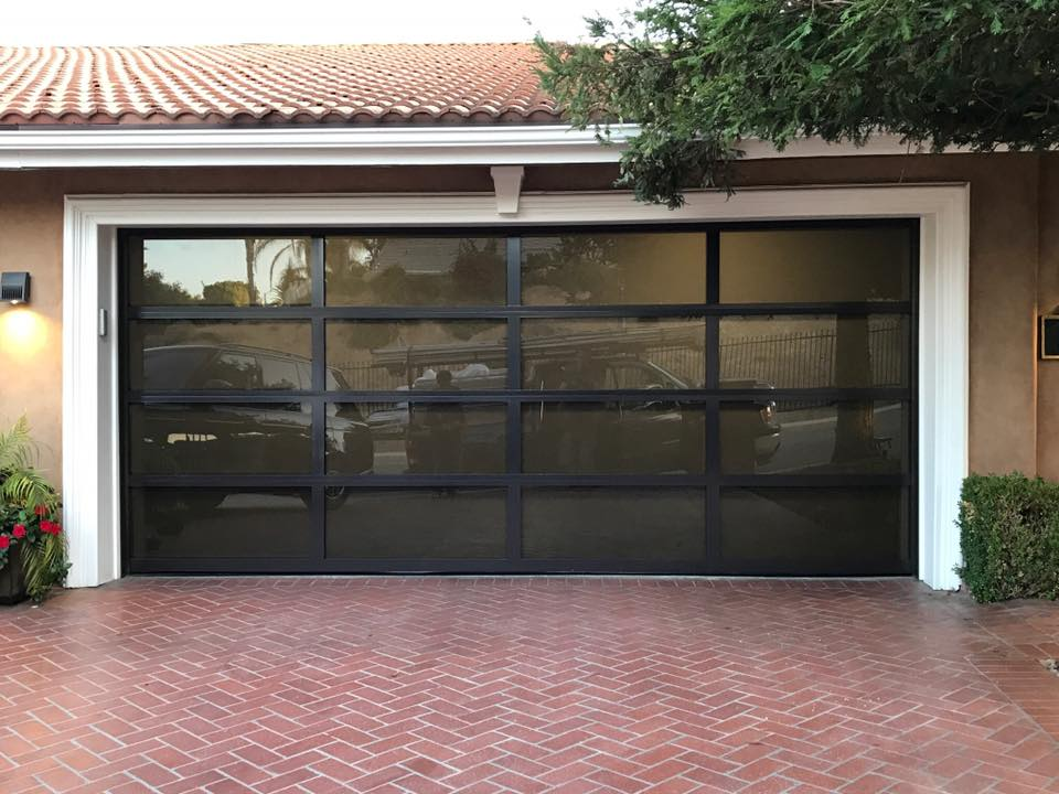 Latest Projects & Electro Door Control