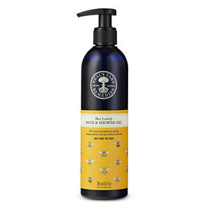 Bee Lovely Body Bath & Shower Gel