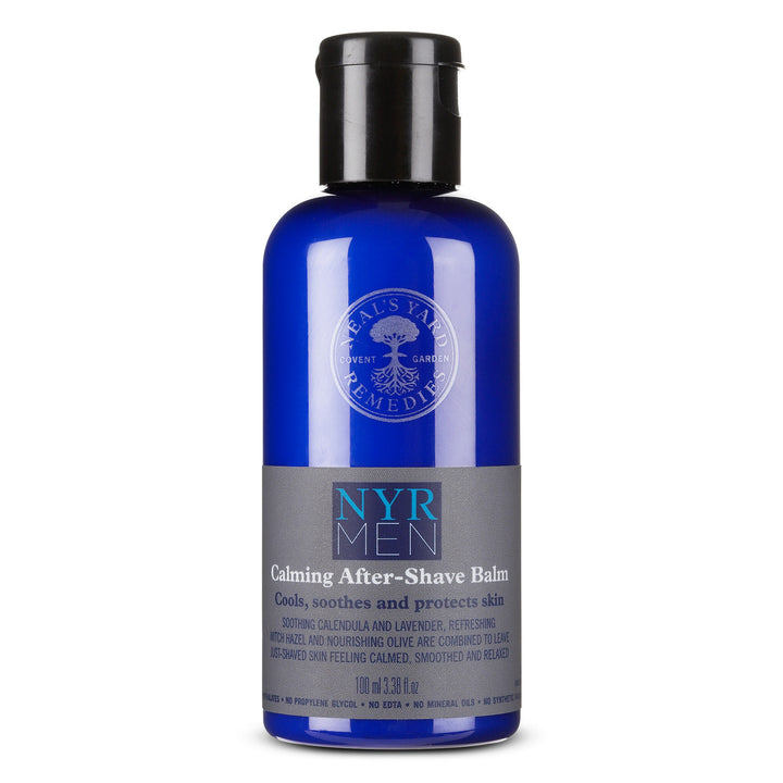 NYR MEN Calming After Shave Balm