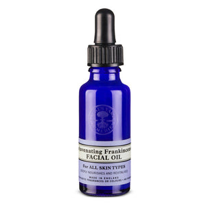 Rejuvenating Frankincense Facial Oil