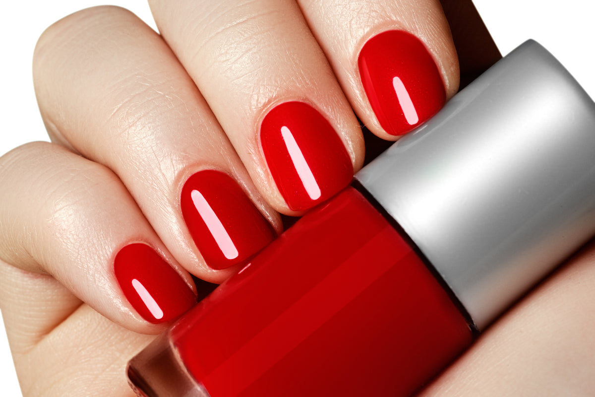 Gel Nail Polish Vs  Classic Nail Polish: Which Is Better? – www