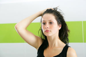 Hair In Humidity: How to Deal with Frizziness