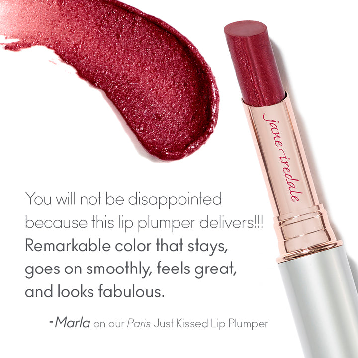 Just Kissed® Lip Plumper