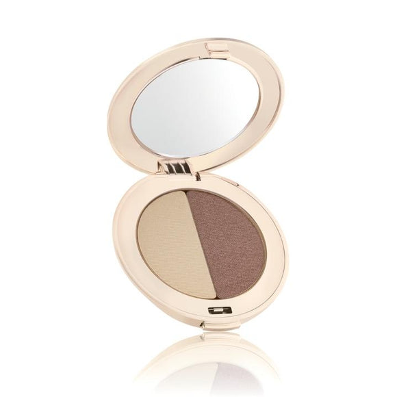 PurePressed® Eye Shadow Duo Oyster / Supernova