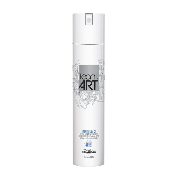 Infinium 3 Low Hold Hairspray