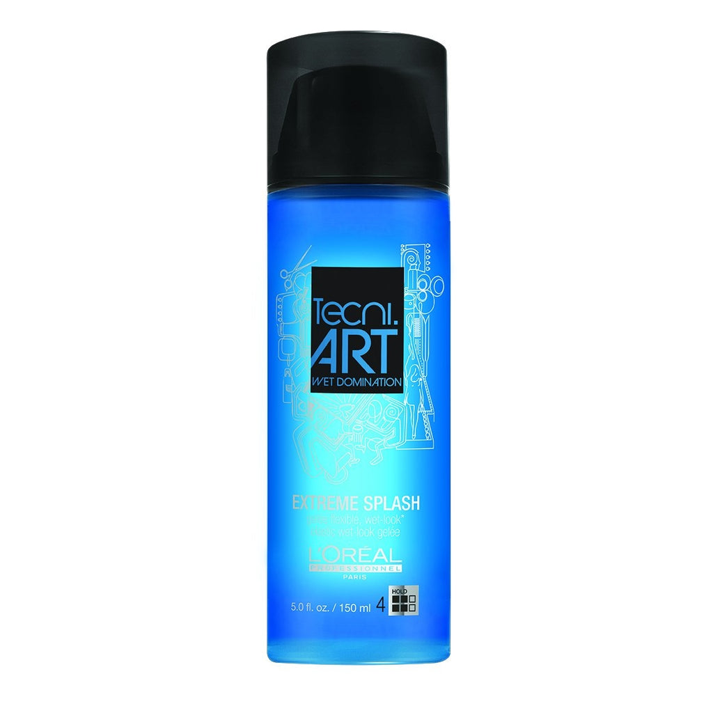Extreme Splash Wet-look Gel