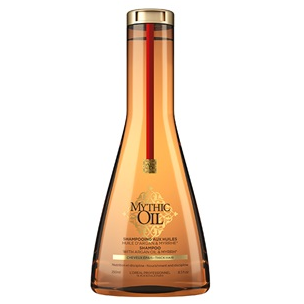 OIL SHAMPOO THICK HAIR MYTHIC OIL | 250 ml