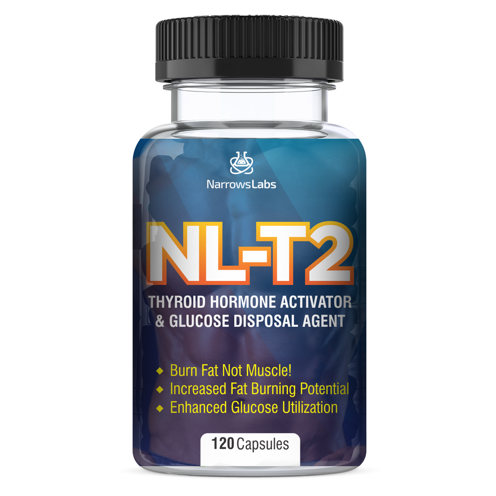 NL-T2 Metabolic Enhancer